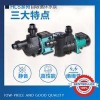 220V 0.75KW Swimming Pool Pump Salt Water Self Suction Water Pump