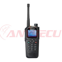 KIRISUN DP-770 DMR Mode GPS Function Digital Walkie Talkie VHF : 162-174MHz handheld FM transceiver DP770 Free Shipping
