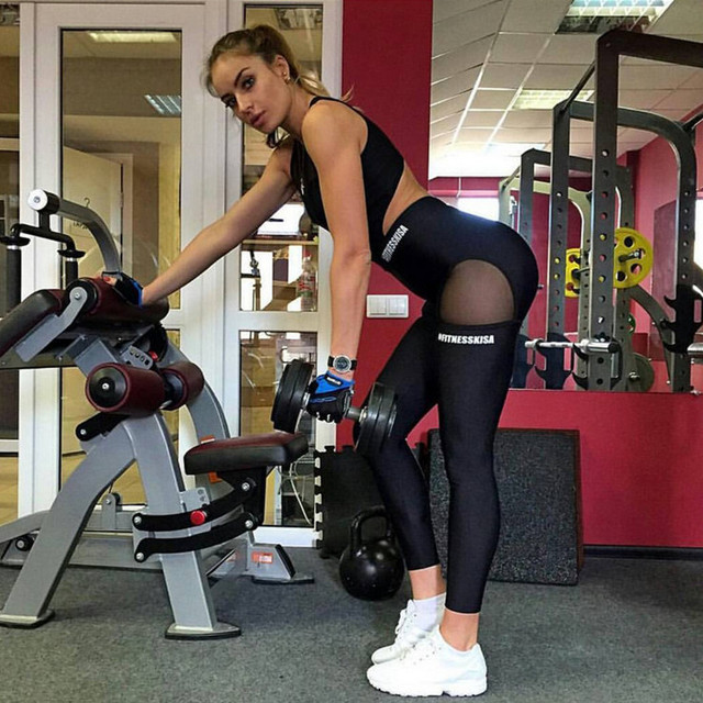 One-Piece Gym Suit for Women