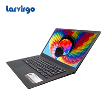 1366X768P screen 14 inch 2G Ram 32G EMMC 750GB HDD Intel Atom X5-Z8350 1.44Ghz windows 10 system laptop send mouse