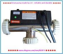 Whirlpoolheizung warmetauscher whirlpoolheizer H30-R3 3KW H30R3 hochlegiertes элемент!