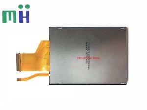 Image 3 - Dla Sony HX90 HX80 WX500 wyświetlacz ekran LCD naprawa aparatu części jednostki