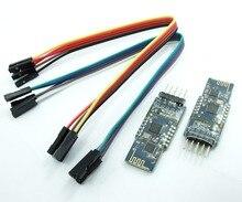 2 x Bluetooth UART 2.1+EDR RF Transceiver Module serial RS-232 for Arduino STM32