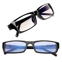 PC Anti Radiation Glasses Vision Protection Women Men Computer Eye glasses Blue