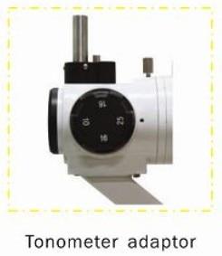 Szemkórház 5 lépéses nagyítású réselt lámpa mikroszkóp - Mérőműszerek - Fénykép 5
