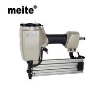 Meite ST64 14 gauge gravity type air concrete nailer pneumatic air tools t nails gun May.10. Update Tool