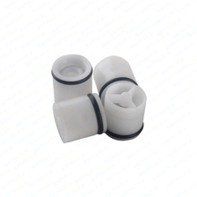 Bathroom Plastic  Check Valve For Shower Head One Way control Water check Valve filter check Valve