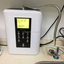 220V Water Electrolysis Machine CE Alkaline Water Ionizer with heating function OH-806-3H
