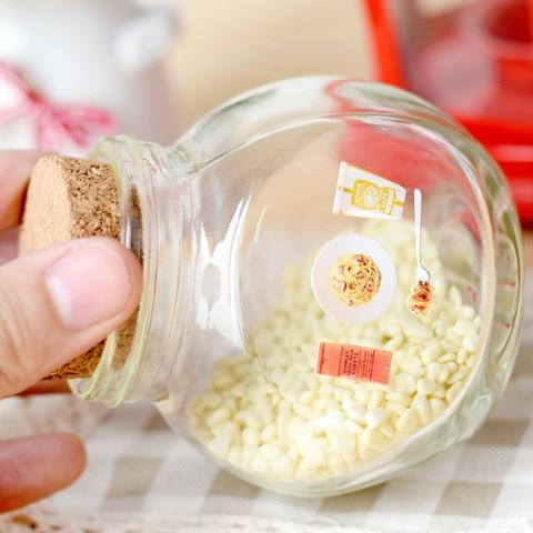 utensilios de mesa da cozinha adesivos decorativos