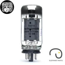 Music Hall 1PC Electro-Harmonix EH 7591A Russia Vacuum Tubes Brand New For Tube Amplifier Free shipping