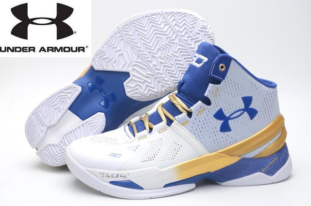 lowest price c9711 c4d3c 2017 new Under Armour Curry UA CURRY TWO ASG 78 Basketball Shoes,High  Quality Men's Sports Shoes Sneakers Men's Shoes size40 46-in Basketball  Shoes ...