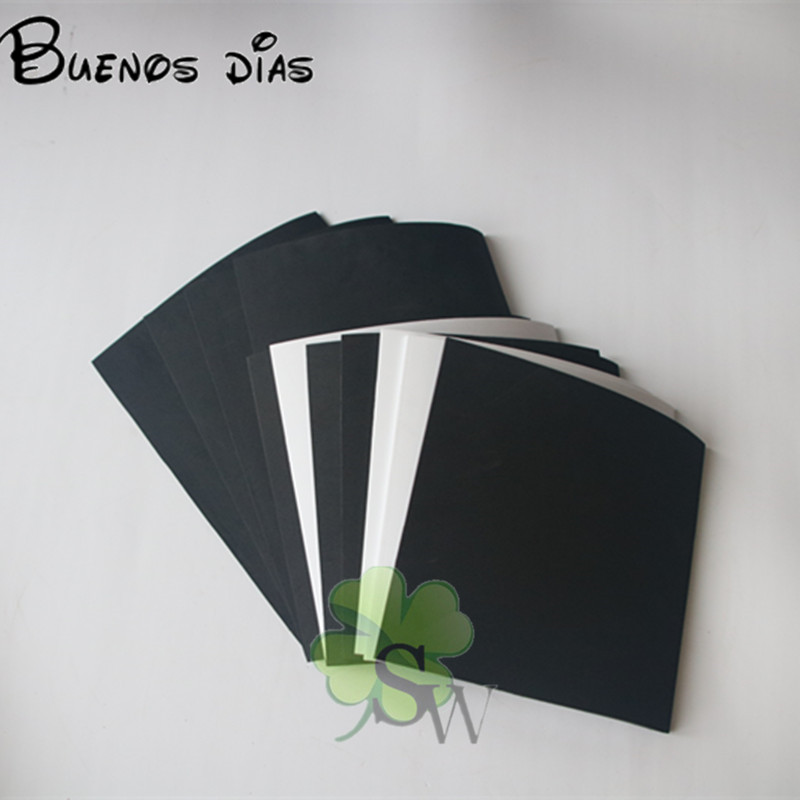 Buones Dias 5mm Eva Sheets,cosplay Foam Or School Child Handmade Craft Material Size 24*26cm