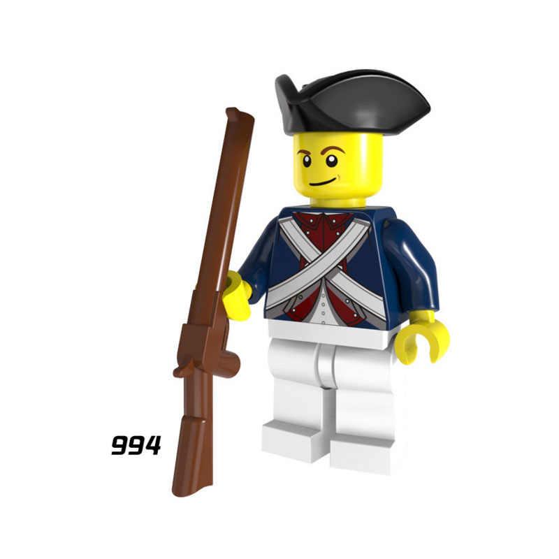 Single Super Heroes Star Wars 994 empire Imperial soldiers army Building Blocks Figure Bricks Toy gift Compatible Legoed Ninjaed