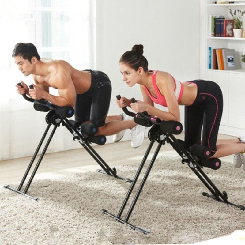 2017 New Waist Abdominal Trainer AB Rollers Coaster Twister Entire Body Exercise Home Gym Fitness Training Equipment тренировочный корсет waist trainer