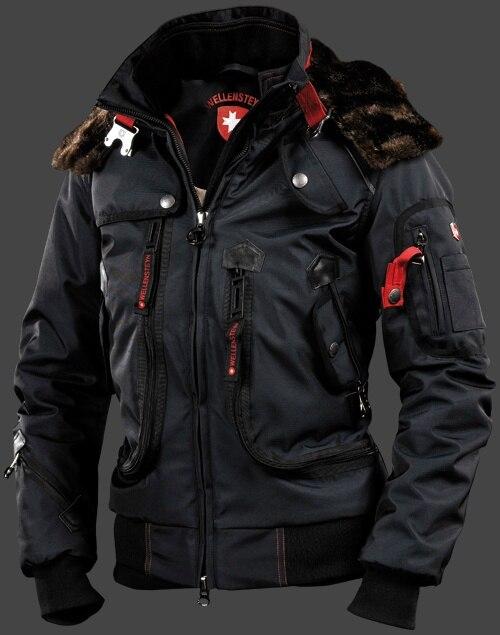 Moda de mujer mujeres la y señora invierno en de Wellensteyn en de abrigo de complementos chaqueta rescate moda de la Parkas wxqCvAZHn