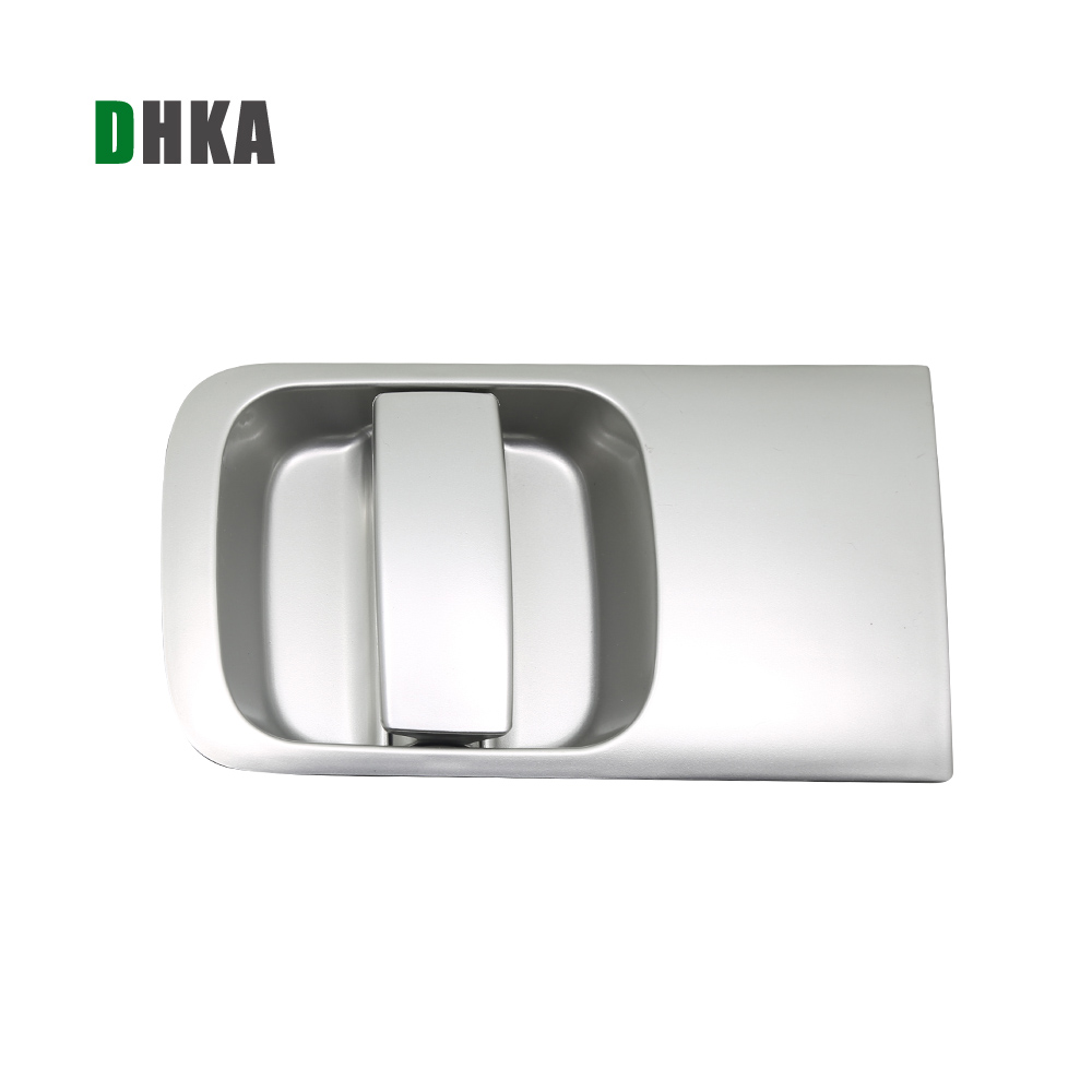 DHKA OUTSIDE EXTERIOR CHROME DOOR HANDLE FOR HYUNDAI H1 Starex I800 07 C