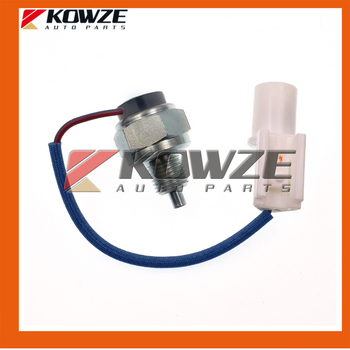 T/F H-L Gearshift 4WD Lamp Switch 8604A006 For Mitsubishi PAJERO MONTERO SPORT Triton L200 Made In Thailand
