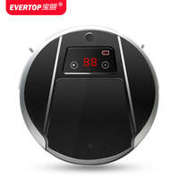 Full Automatic Electric Robot Vacuum Cleaner Intelligent Chargeable Sweeping Robot Cleaning Machine Vacuum Cleaner Gift Cleaner