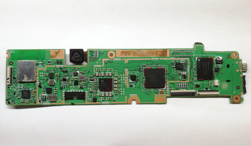 original Tablet PC Mainboard for Asus MeMO Pad FHD 10 ME302C K00A 32G motherboard works well