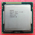 Intel Core i3 2100 Процессор 3.1 ГГц 3 МБ Кэш Двухъядерный Socket 1155 Кач Desktop Core I3-2100 ПРОЦЕССОРА