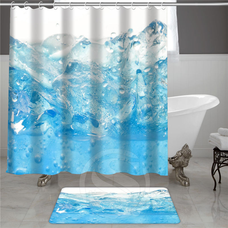 Online Get Cheap Cool Shower Curtains