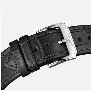 Image 4 - Часы наручные GUANQIN Мужские механические, брендовые Роскошные ультратонкие, с календарем, водонепроницаемость 30 м, 10 мм