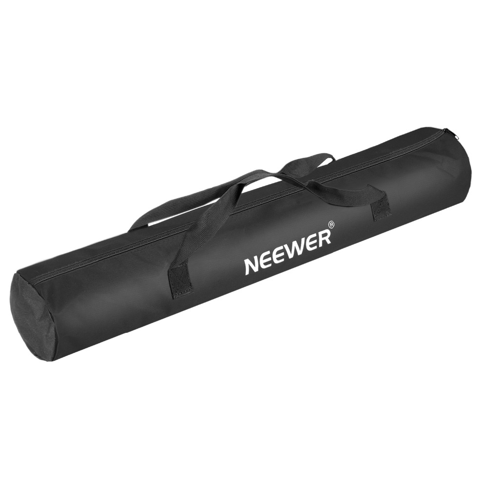 Neewer Photography Light Stand Carrying Bag - 31.5x5.5x5.5 Inches/80x14x14 Centimeters, Heavy Duty Nylon Case With Handle Strap