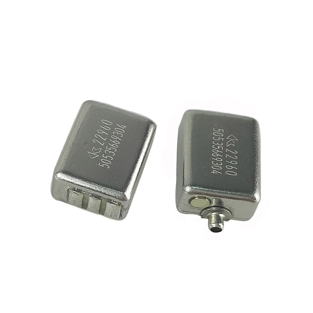 2PCS CI-22960 Knowles Balanced Armature Driver Receiver Speaker Hearing Aid Receiver 2pcs lot ci 22960 balance armature speaker moving iron unit driver knowles earphone receiver