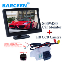 The Higest Night Vision Camera For Car AUTO Parking Use Water Proof IP 69K Newest 5
