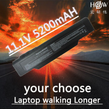 HSW 5200mah 6cells laptop battery for PACKARD BELL EasyNote B3600(1) B3605 B3620 B3800 BP-8050(S),BP-8050i BP-8050(P)