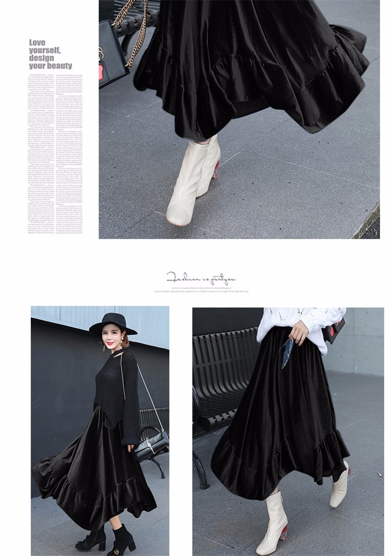 women skirt 15