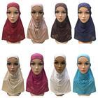 Muslim Women Long Sc...