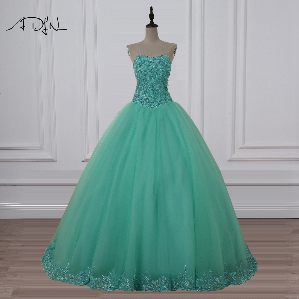 Popular Sweet 16 Ball Gowns-Buy Cheap Sweet 16 Ball Gowns lots ...