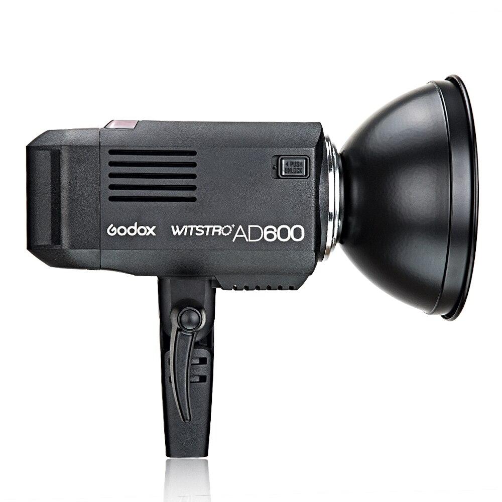 Νέα Άφιξη Godox 2.4G ασύρματο σύστημα X AD600 - Κάμερα και φωτογραφία - Φωτογραφία 3