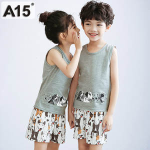 2019 New Summer Cute Baby Girl Outfit Children's Clothing for Boys Tracksuits Set Toddler Girl Clothes Size 2 3 4 5t 6 7 Years