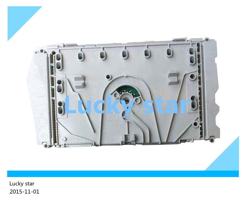 95% new good working High-quality for Whirlpool washing machine Computer board XQG70-ZC20703W 20703S board good working high quality for lg washing machine computer board wd n10310d ebr61282428 ebr61282527 board