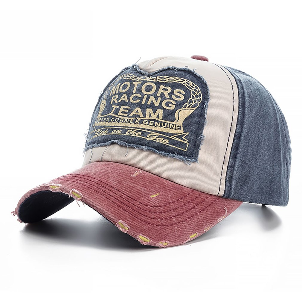 Moda Primavera Verano gorras de béisbol fresco niñas tamaño ajustable  Patchwork deporte sombreros de sol sombrilla al aire libre casquillos del  recorrido en ... 4715aa473f1