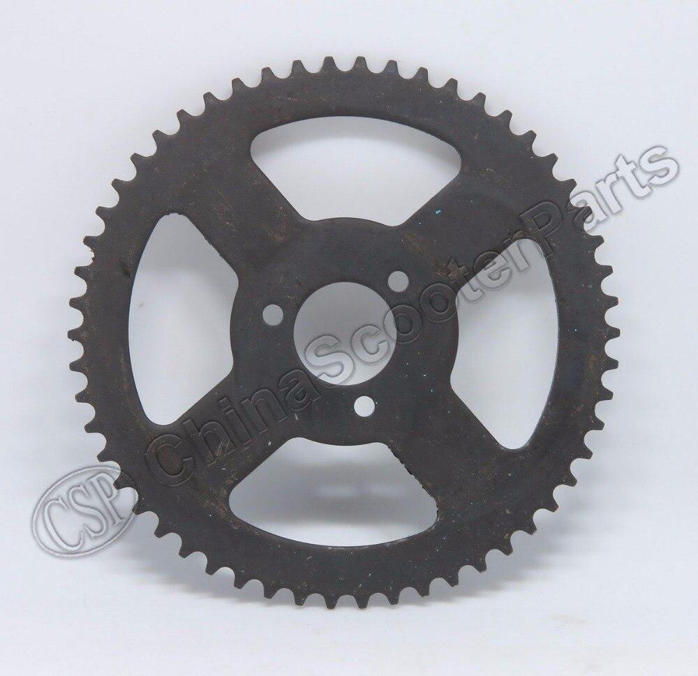 Razor Electric Mini Chopper Motor Not Lossing Wiring Diagram Dirt Bike U20aa64 64t Tooth T8f U22b1 26mm Rear Sprocket Moto U0b67 U0295 Gas