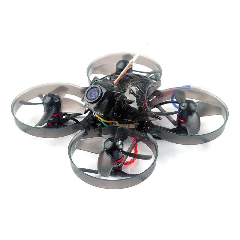 Happymodel Mobula7 75mm Crazybee F3 Pro OSD 2S Whoop FPV Racing Drone w/ Upgrade BB2 ESC 700TVL RC Racer Getan Multi Rotor BNF