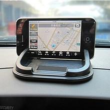 Mobile phone stents Car Accessories For Nissan qashqai X-Trail Chery Tiggo 3 Mitsubishi ASX Opel mokka Volvo S60 V60 XC60 стоимость