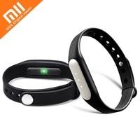 Xiaomi Wristband Mi Band 1s Bracelet Heart Rate Pulse Sleep Monitor IP67 Water Proof Bluetooth 4