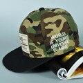 DGK Men Women Bboy Camouflage Baseball Cap Snapback Hip-Hop Hat