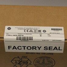 1769-L16ER-BB1B 1769L16ERBB1B PLC Controller,New & Have in stock