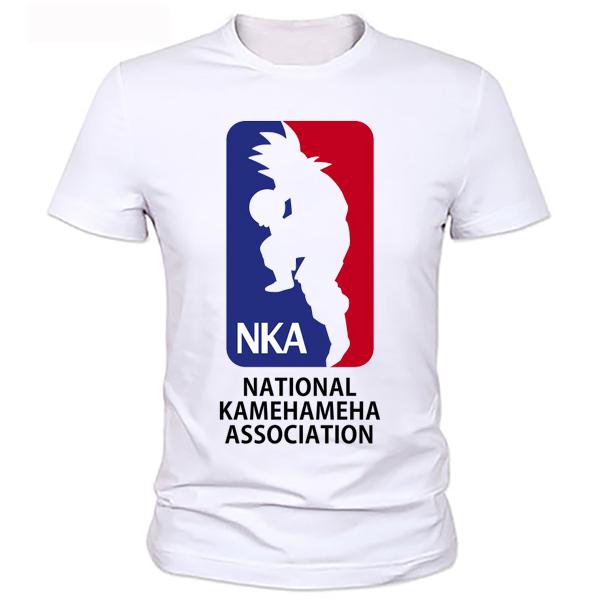 National Kamehameha Association T-Shirt