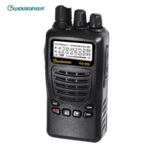 Walkie Talkie WOUXUN KG-869 400-470MHz Didital FM Radio Two Way Radio With 1300mAH Battery