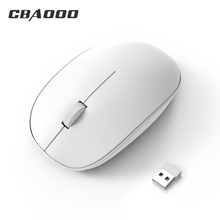 2.4GHz Wireless Mouse Professional Office Mause USB Receiver Ergonomic Optical Mice For PC Laptop Desktop Computer Mouse