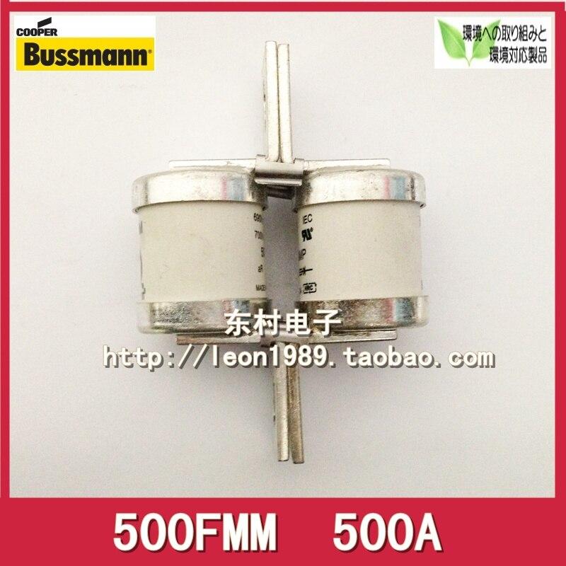 US BUSSMANN Fuse 500FMM 500A 690V BS88: 4 Fuse 400lmmt 500lmmt 630lmmt bs88 4 240v rndz