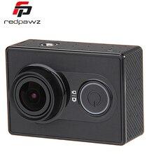[ใหม่ระหว่างประเทศฉบับที่] xiaomi yiการกระทำz23lสหภาพยุโรปรุ่นกีฬากล้องwifi bt4.0 16mp 1080จุดhd 155องศากว้างเลนส์