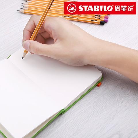 lapis stabilo alunos 88 escrita lapis de