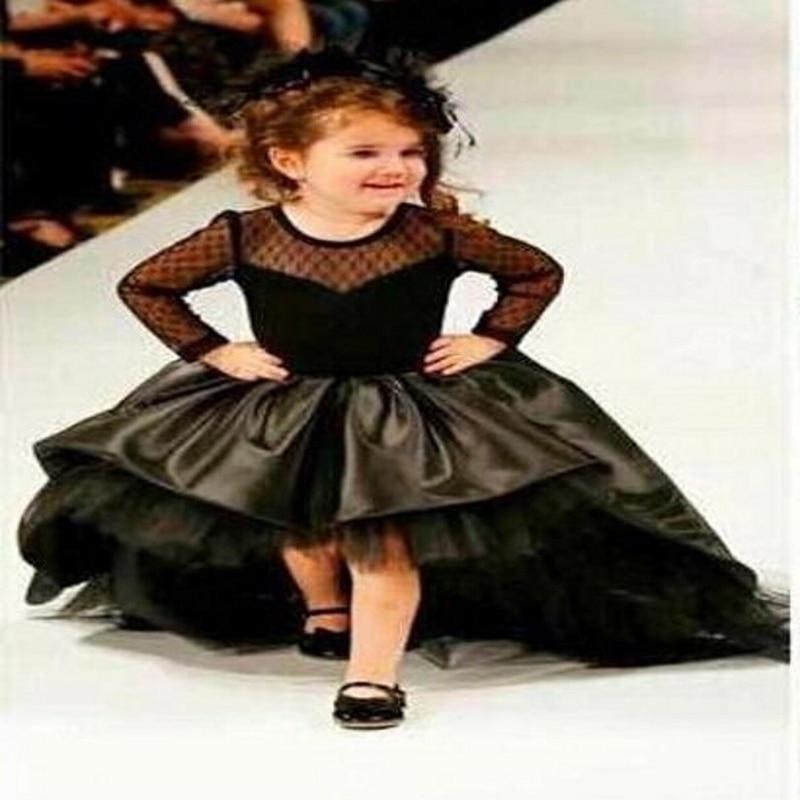 Black dresses collection - Black baby girl dresses